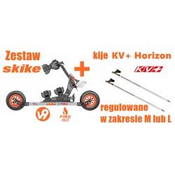 Zestaw Skike V9 Fire 150 mm...